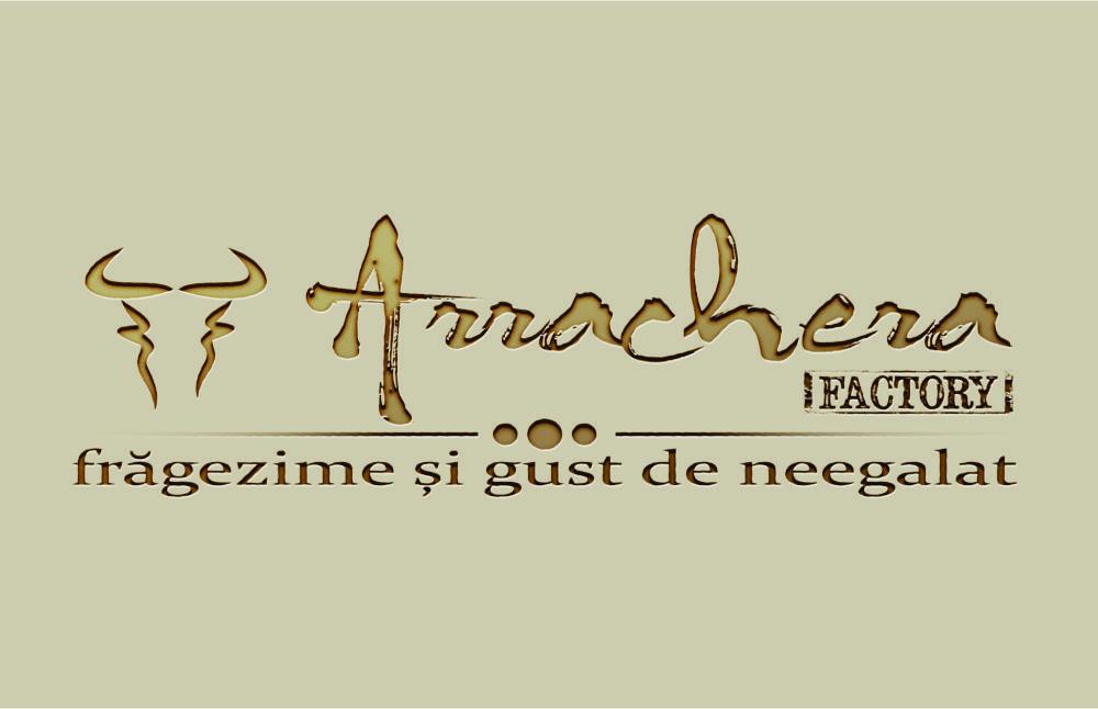 Arrachera Logo Nou