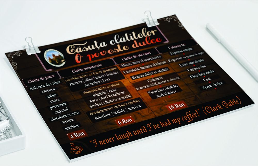 Banner Casuta Clatitelor