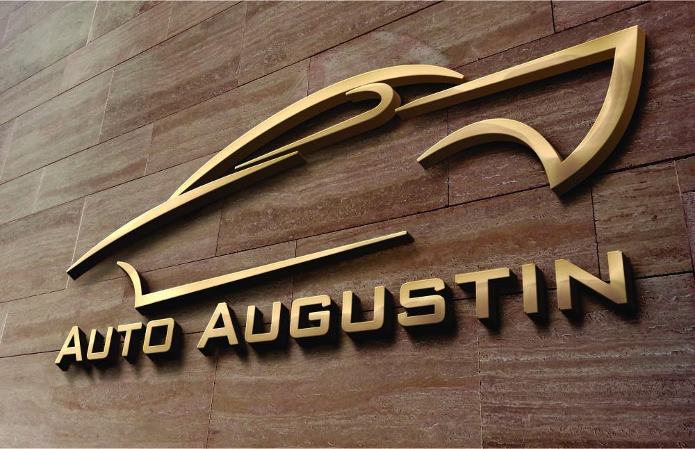 Logo Auto Augustin