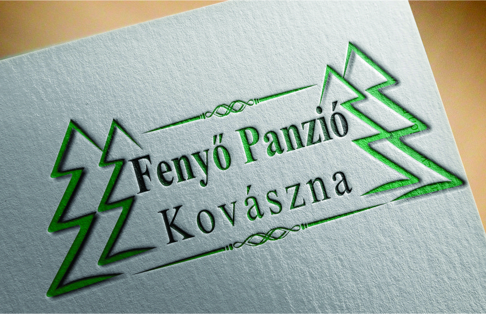Logo Pensiunea Bradul COvasna