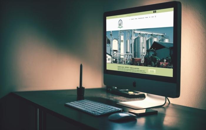 Website Uscatoare Cereale USEPREST